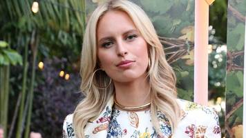 victoria's secret-engel karolina kurkova ist mutter geworden