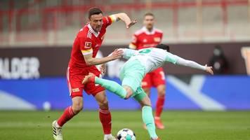 Bundesliga - Neue Wege: Christian Gentner verlässt 1. FC Union Berlin