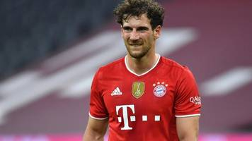 FC Bayern München: EM für Leon Goretzka nach Verletzung in Gefahr?