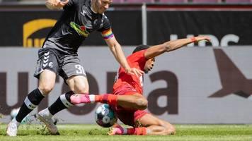 Freiburg wahrt Mini-Chance auf Europa: Sieg beim 1. FC Köln