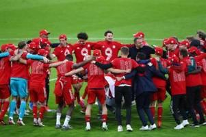 So profitiert Joachim Löw von der Meisterschaft des FC Bayern