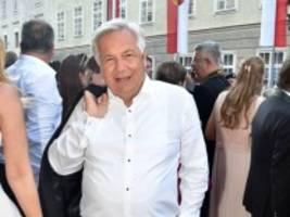 Österreich: Der Medienmogul und die geilen Männchen
