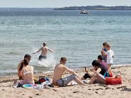 Urlaub ab Mitte Juni möglich: Länder planen einheitliche Tourismus-Regeln