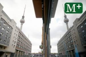 mietspiegel 2021: wissenschaftler hält berlins neuen mietspiegel für ungültig