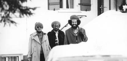 reggae-star bob marley: seine letzten monate am tegernsee