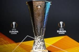 spielplan der europa league: termine und teams