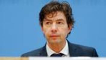 Christian Drosten: Wer sich nicht impfen lässt, wird sich unweigerlich infizieren