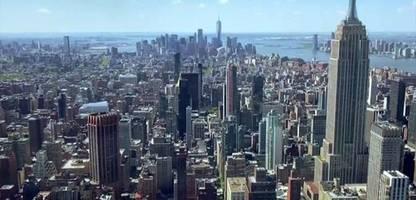 new york: neue aussichtsplattform auf 335 meter höhe