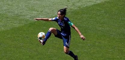 Frauenfußball: FC Bayern München holt Saki Kumagai von Olympique Lyon