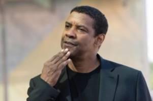 Apple TV+: Denzel Washington in Macbeth Neuverfilmung