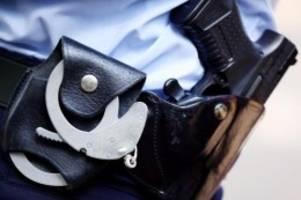 Kriminalität: Drei Bremer wegen Verdachts auf Drogenhandel in Haft