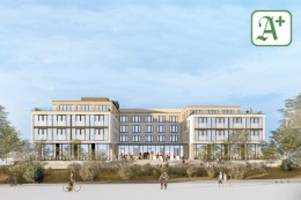 St. Peter-Ording: Urban Nature Hotel: Kosmopolitisches Flair am Meer