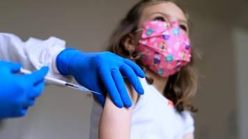 corona-news: stiko gibt keine schnelle impfempfehlung für kinder