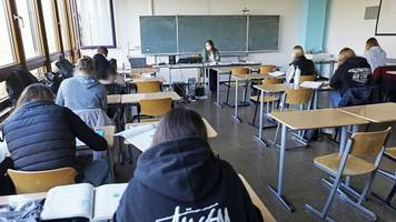 im kreis segeberg wieder präsenzunterricht für alle schüler