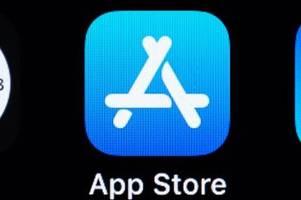 apple: eine million problematischer apps abgelehnt