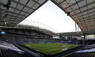 Uefa plant Champions-League-Finale in Porto