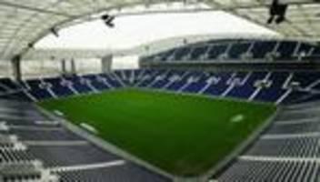 Portugal: Champions-League-Finale nach Porto verlegt