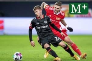 union berlin: wie es union doch noch in die europa league schafft