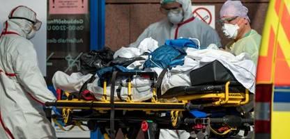 Corona-News am Donnerstag: 17.419 Neuinfektionen – Sieben-Tages-Index sinkt weiter
