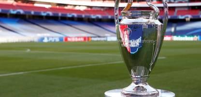 Finale der Champions League: Porto statt Istanbul