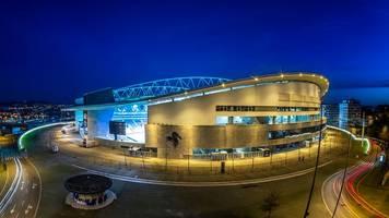 Königsklassen-Endspiel: Champions-League-Finale von Istanbul nach Porto verlegt