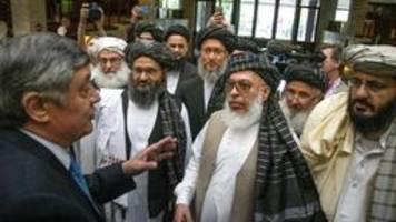 russland und afghanistan: ein vakuum mit risiken