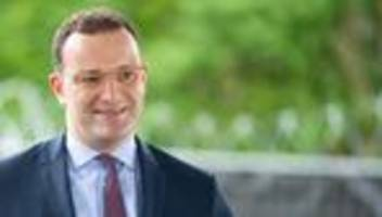 Jens Spahn: Fokus auf Zweitimpfungen in den nächsten Wochen