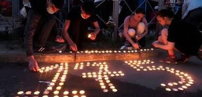 Russland: Wladimir Putin will nach Amoklauf in Kasan das Waffenrecht verschärfen - wieder einmal