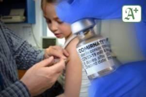 pandemie: corona-impfung für hamburger schüler schon bis ende august?