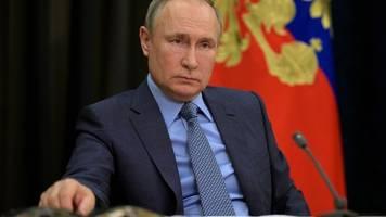 Russland stuft USA und Tschechien als unfreundliche Staaten ein