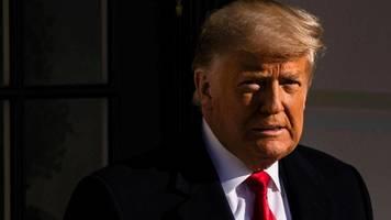 USA: Republikaner und Donald Trump – Gefangen im Fegefeuer