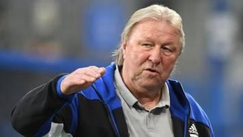 Hrubesch setzt auf gute Laune im HSV-Saisonendspurt