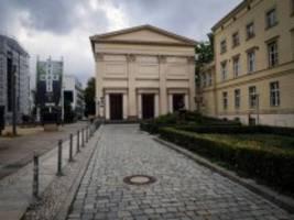 Streit am Berliner Gorki-Theater: Ein deutsches Drama