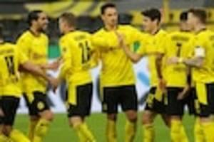 Bundesliga - Mainz 05 gegen Borussia Dortmund einfach im Livestream schauen