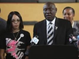 USA: Millionen-Entschädigung für Familie von schwarzem Polizeiopfer