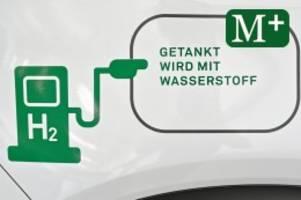 Energieversorgung: Wasserstoff: FDP will mehr Pilotprojekte in Berlin