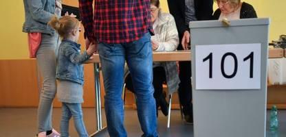 Grüne Jugend: Warum sollten Grundschüler wählen dürfen, Georg Kurz?