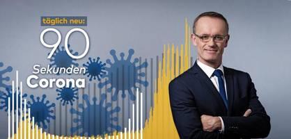 """""""Dritte Anlauf auf Low Covid"""" – Die aktuellen Corona-Zahlen für Sie erklärt"""