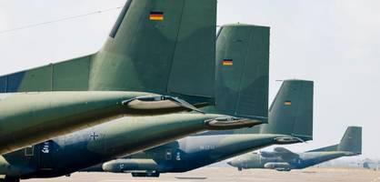 Corona-Krise sorgt für schrumpfende Rüstungsbudgets