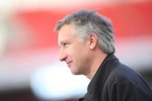 Fußball: Baumann: Finanzielle Situation nicht existenzbedrohend
