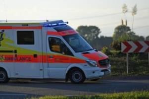 Unfälle: Junger Fahrradfahrer stürzt im Harz und verletzt sich schwer