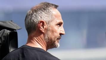 Eintracht Frankfurt braucht Sieg beim Absteiger Schalke 04