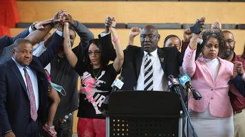 USA: Hohe Entschädigung für Familie von schwarzem Polizeiopfer