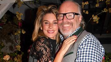 Claudelle Deckert über neuen Freund Peter: Eine echte Corona-Liebe