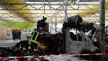 lindenstraße-schauspieler: willi herrens abgebrannter foodtruck soll neu gebaut werden