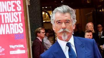 Schauspieler - Von James Bond zum Superhelden: Pierce Brosnan wird 68