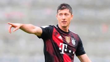 Bundesliga: FC Bayern mit Remis in Freiburg – Lewandowski knackt Rekord