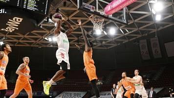 finalturnier in münchen: bayerns basketballer gewinnen pokal-krimi