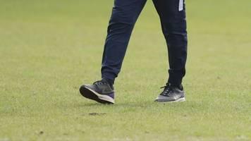 Hansa Rostock nach 1:0 in Unterhaching Tabellenführer