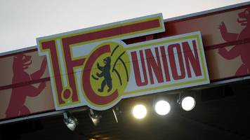 union berlin: nachwuchsscout kritisiert klub nach rassismus-vorwürfen